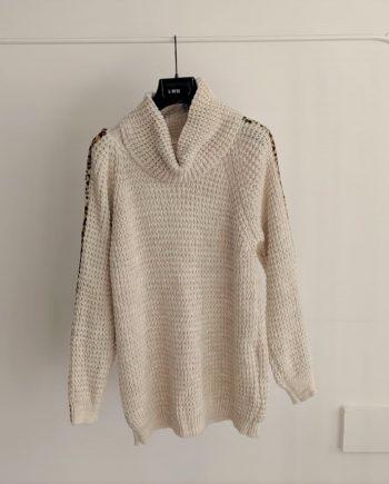 Maglione Debora Couture 18059 (Bianco)