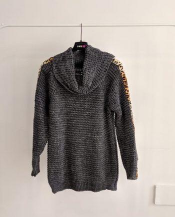 Maglione Debora Couture 18059 (Grigio)