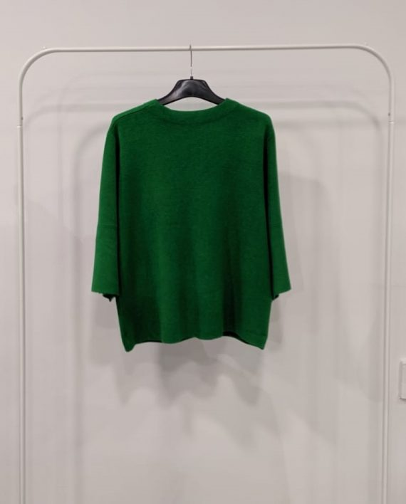 Maglione Debora Couture 19388 (Verde) (2)