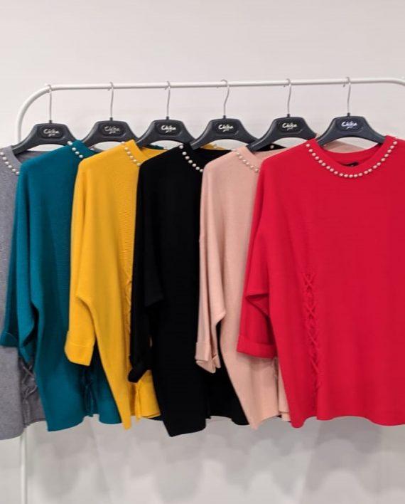 Maglione Debora Couture 19928