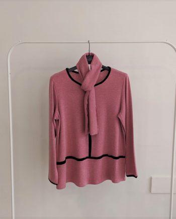 Maglione Debora Couture 7216 (Rosa)