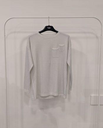 Maglione Debora Couture G6005 (Bianco)