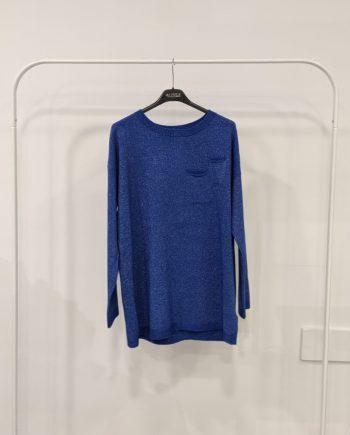 Maglione Debora Couture G6005 (Blu)