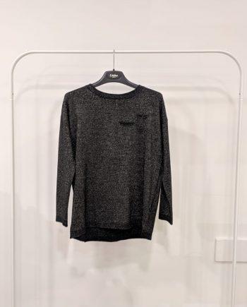 Maglione Debora Couture G6005 (Nero)