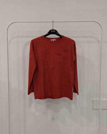 Maglione Debora Couture G6005 (Rosso)