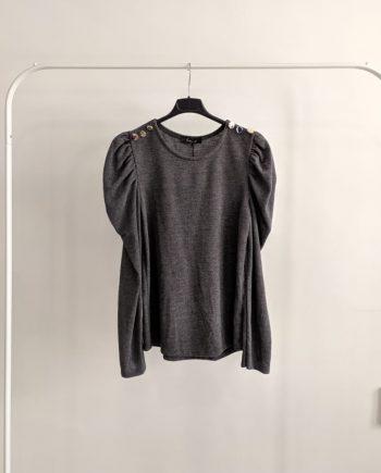 Maglione Debora Couture15366 (Grigio)