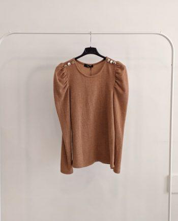 Maglione Debora Couture15366 (Nocciola)