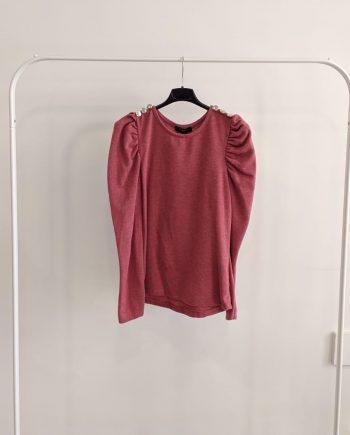 Maglione Debora Couture15366 (Rosso)