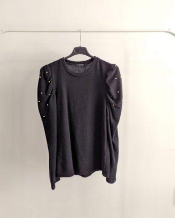 Maglione Debora Couture15367 (Nero)Maglione Debora Couture15367 (Nero)