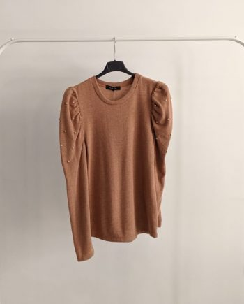 Maglione Debora Couture15367 (Nocciola)