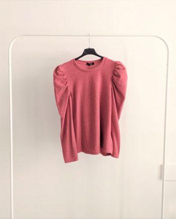 Maglione Debora Couture15367 (Rosso)