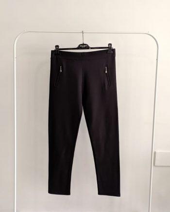 Pantalone Debora Couture 0039 (Nero)
