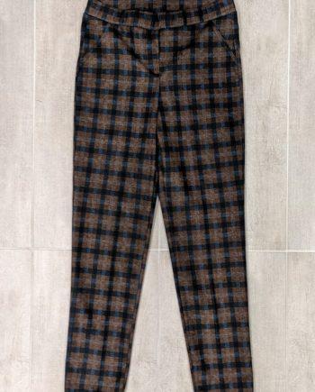 Pantalone Debora Couture 3629 (Nero)
