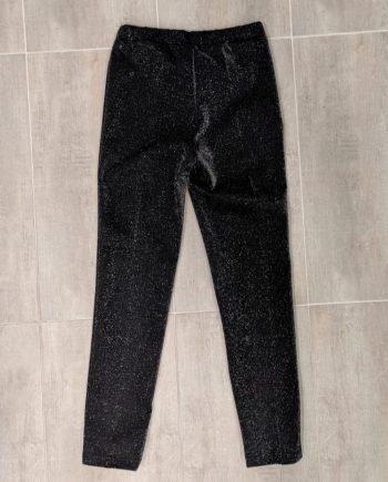 Pantalone Debora Couture 3665 (Nero)