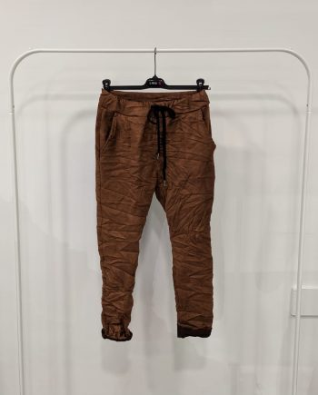 Pantalone Debora Couture 96790 (Marrone)