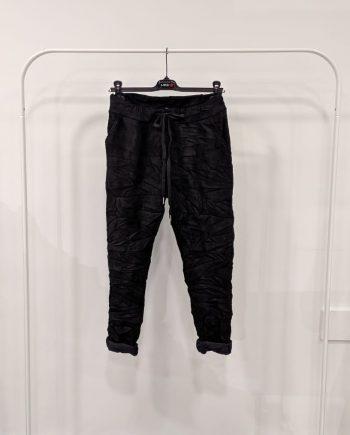 Pantalone Debora Couture 96790 (Nero)
