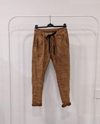 Pantalone Debora Couture 96790 (Nocciola)