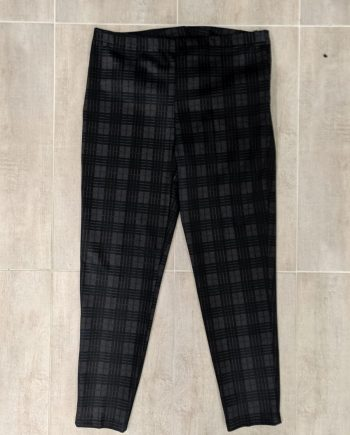 Pantalone Debora Couture MP1573 (Grigio)