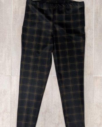 Pantalone Debora Couture MP1573 (Righe gialle)