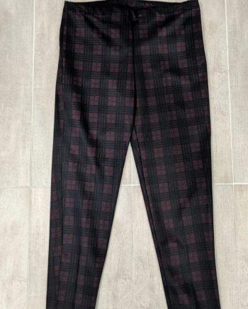 Pantalone Debora Couture MP1573 (Rosso)