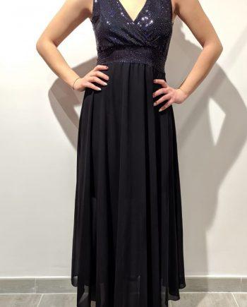 Abito Debora Couture 2697 (Nero)