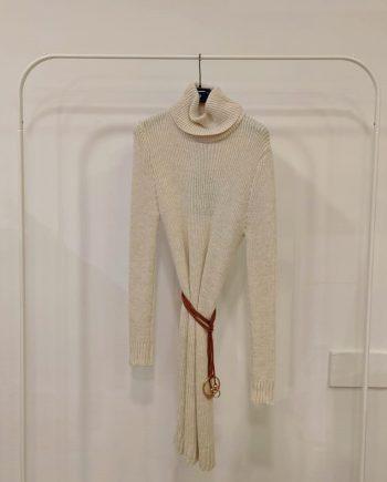 Abito Debora Couture 6098 (Bianco)