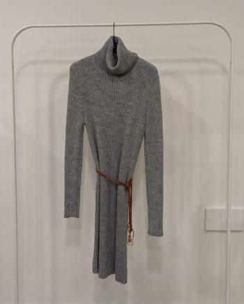 Abito Debora Couture 6098 (Grigio)
