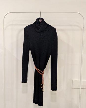 Abito Debora Couture 6098 (Nero)