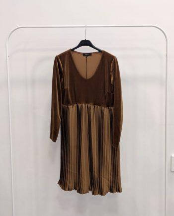 Abito Debora Couture 7093 (Bronzo)