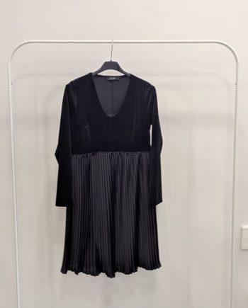 Abito Debora Couture 7093 (Nero)