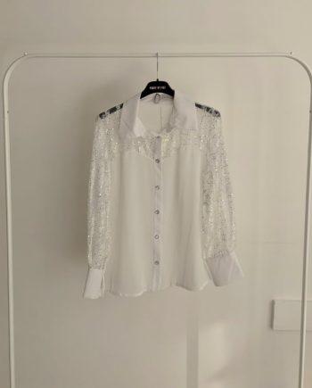 Camicia Debora Couture 10834 (Bianco)