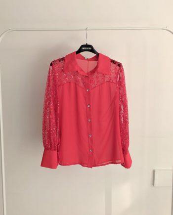 Camicia Debora Couture 10834 (Rosso)