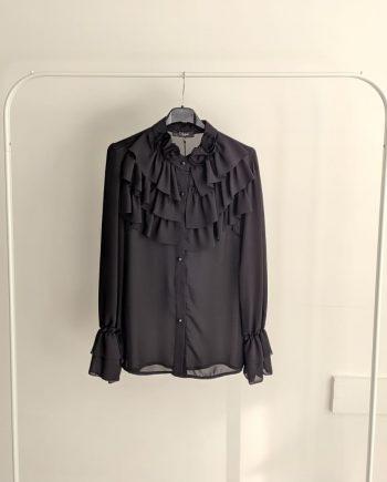 Camicia Debora Couture 17770 (Nero)