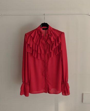 Camicia Debora Couture 17770 (Rosso)
