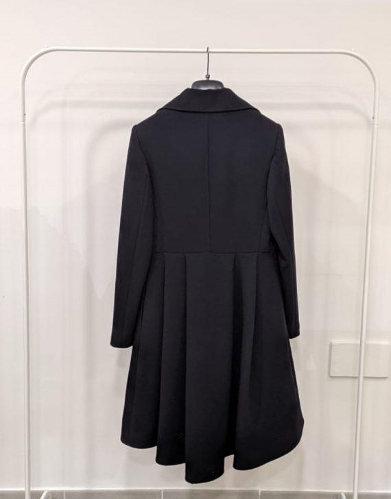 Cappotto debora couture DV1903 (Nero) (3)