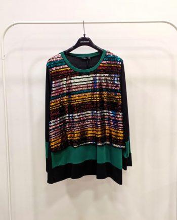Casacca Debora Couture 06583 (Verde)