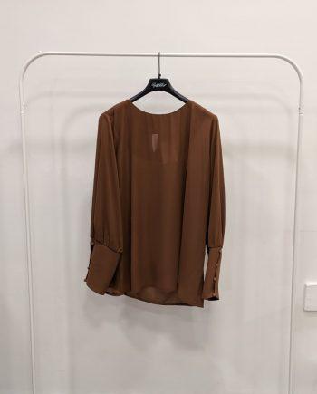 Casacca Debora Couture LC02197 (Marrone)