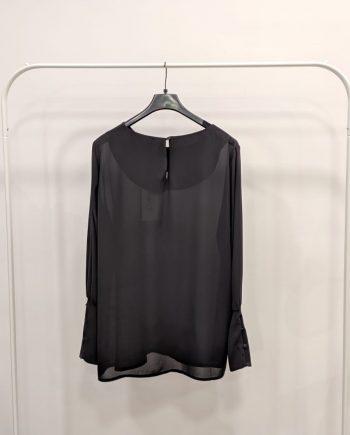 Casacca Debora Couture LC02197 (Nero)