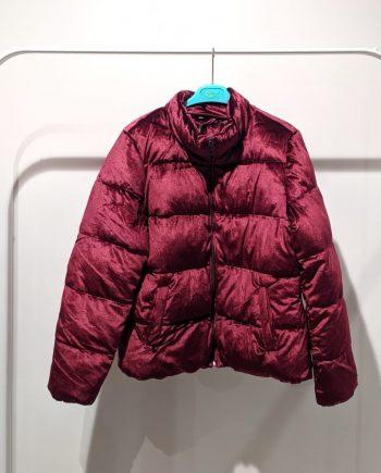 Giubbino Debora Couture LB-558 FPM (Rosso)