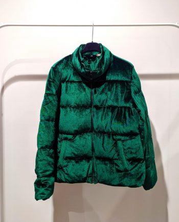 Giubbino Debora Couture LB-558 FPM (Verde)