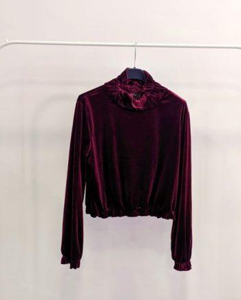 Maglia Debora Couture 55800 (Bordeaux)