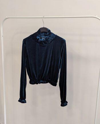 Maglia Debora Couture 55800 (Ciano)