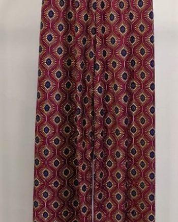 Pantalone Debora Couture 5233 (Bordeaux)
