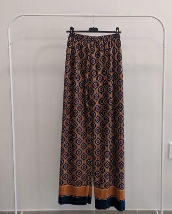 Pantalone Debora Couture 5233 (Ciano)