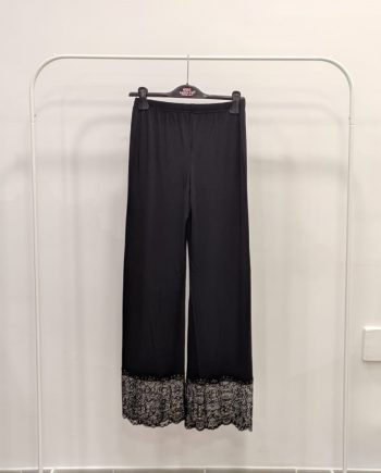 Pantalone Debora Couture 7935 (Nero)