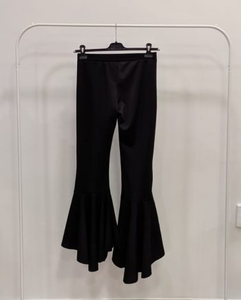 Pantalone Debora Couture 9257 (Nero)